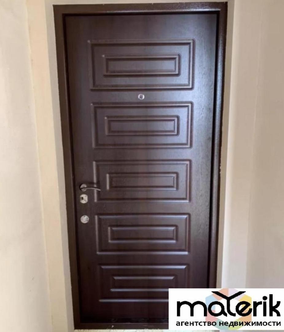 продажа однокомнатной квартиры номер A-146938 в Суворовском районе, фото номер 4